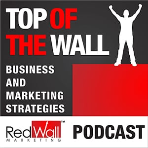 Top of the Wall Podcast
