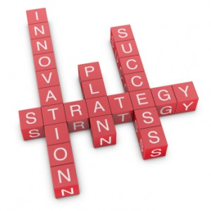 Marketing Strategy, Innovation and Planning