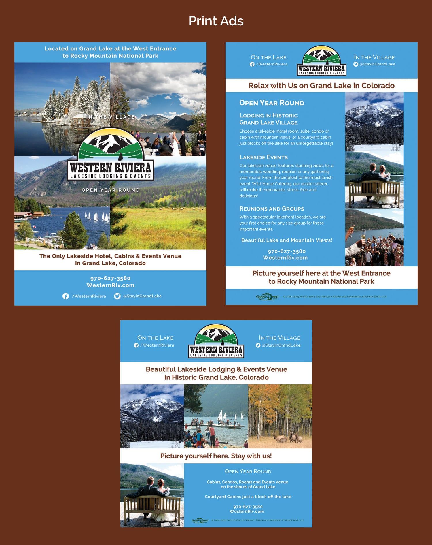 western-riviera-print-advertisements