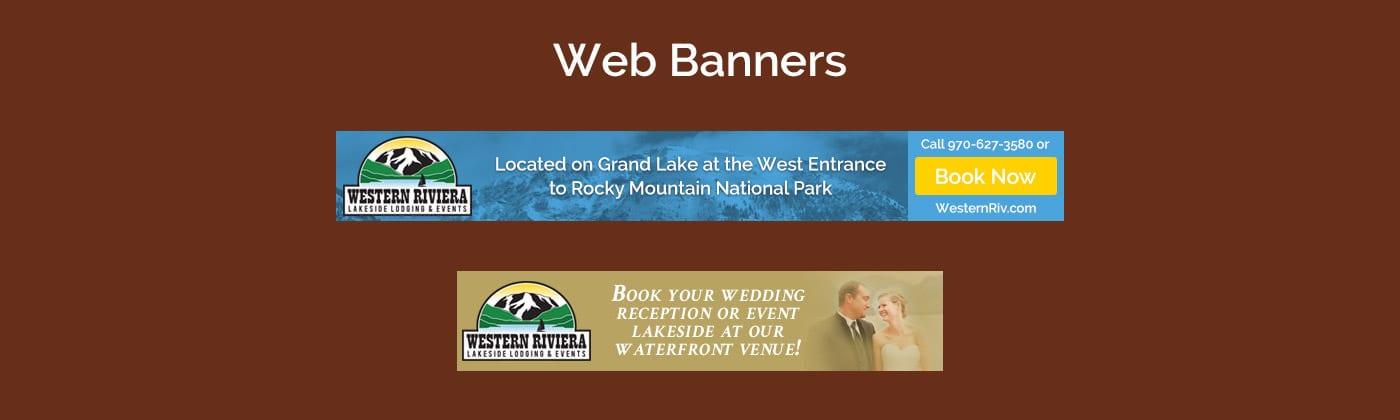 Western Riviera Web Banner