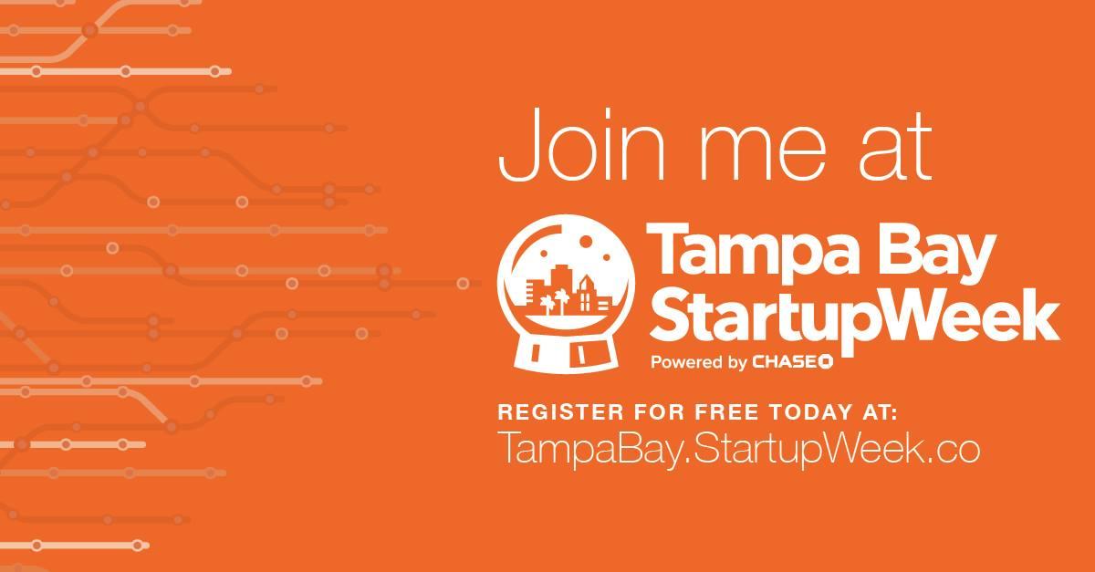 Tampa Bay Startup Week