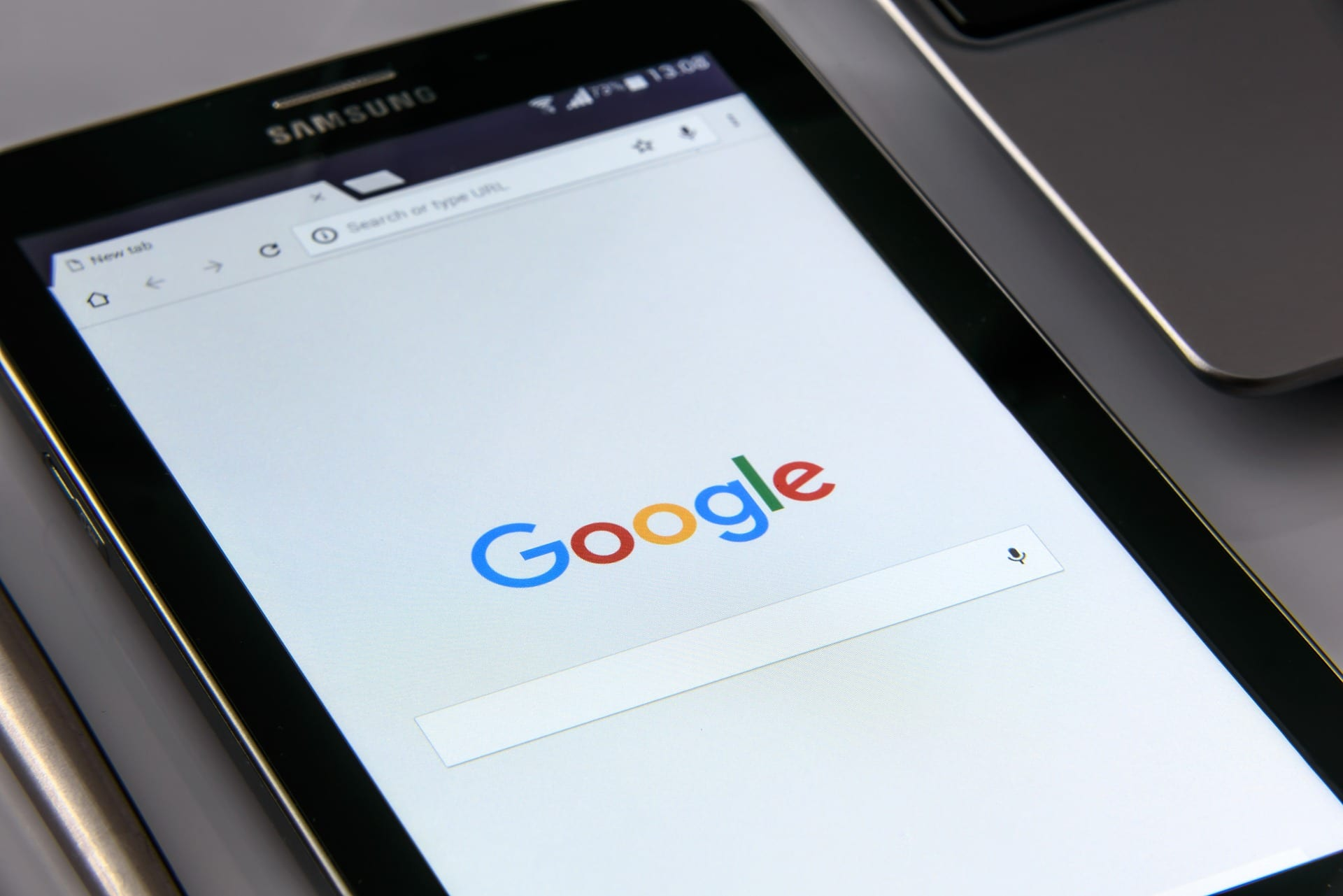 Google's mobile-friendly rankings