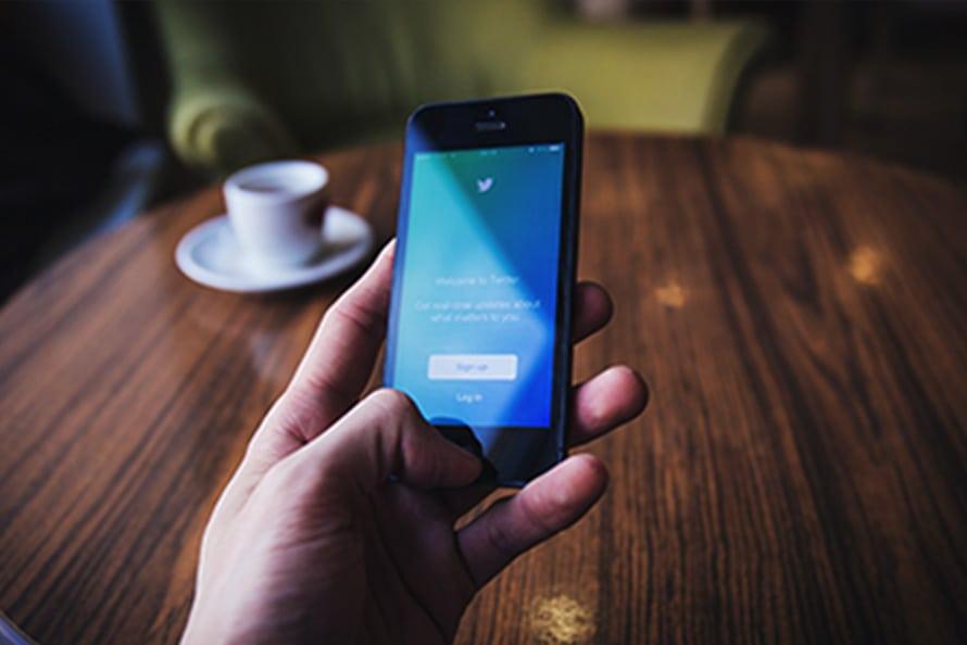 social mobile website