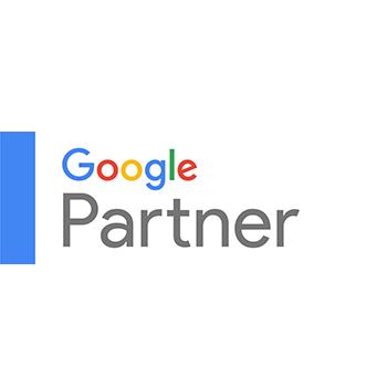Google Partners badge