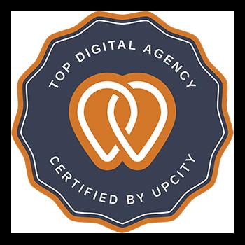Digital Marketing Certified Badge